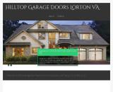 garage door repair lorton
